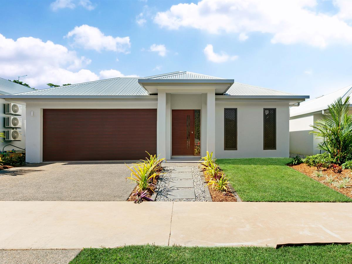 Modern family home in fantastic location