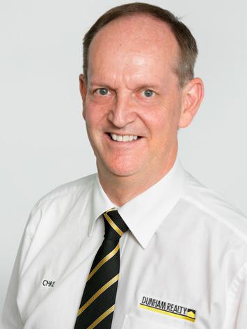 Chris Dunham