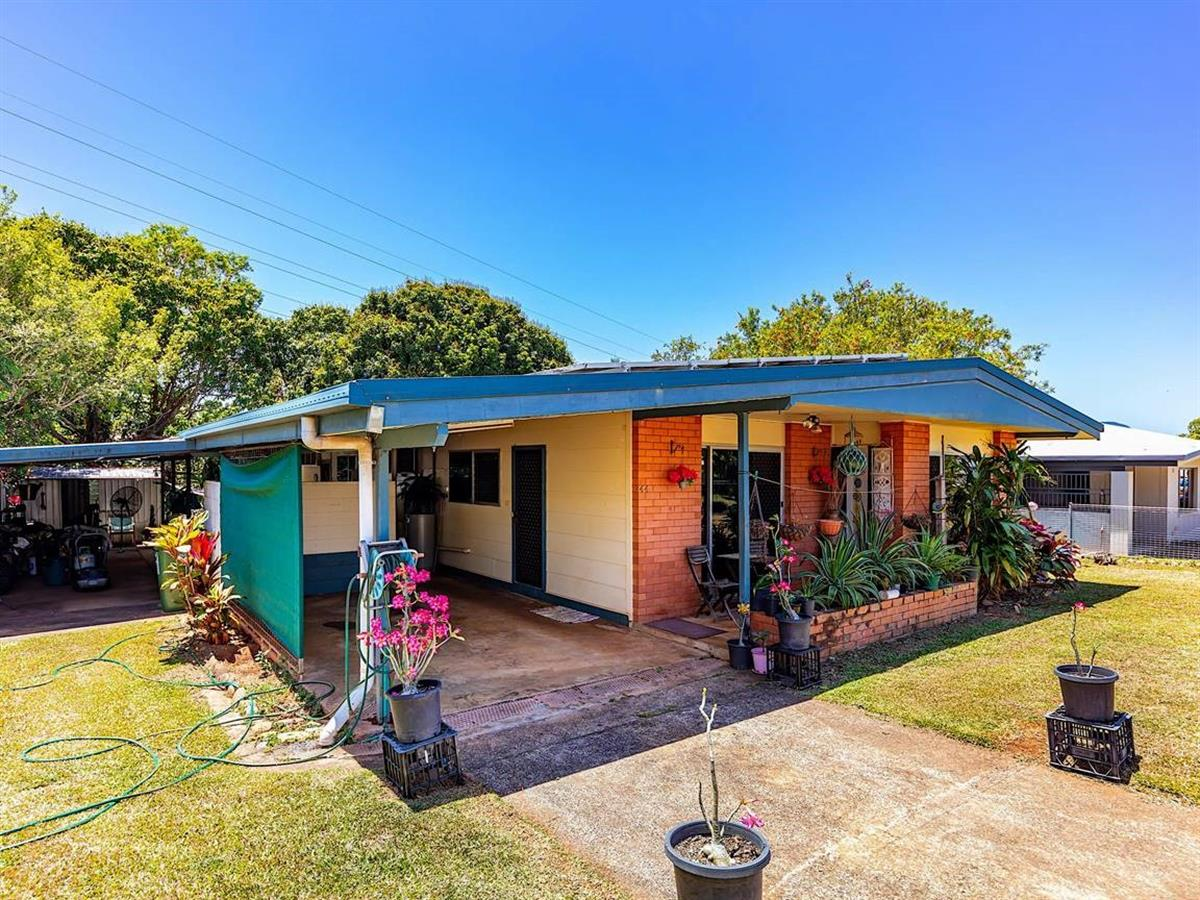 Property Lease at 44 Karwin Street, BAYVIEW HEIGHTS QLD, 4868