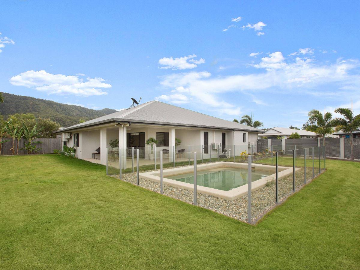 Property Lease at 14 Jabiru Court, SMITHFIELD QLD, 4878