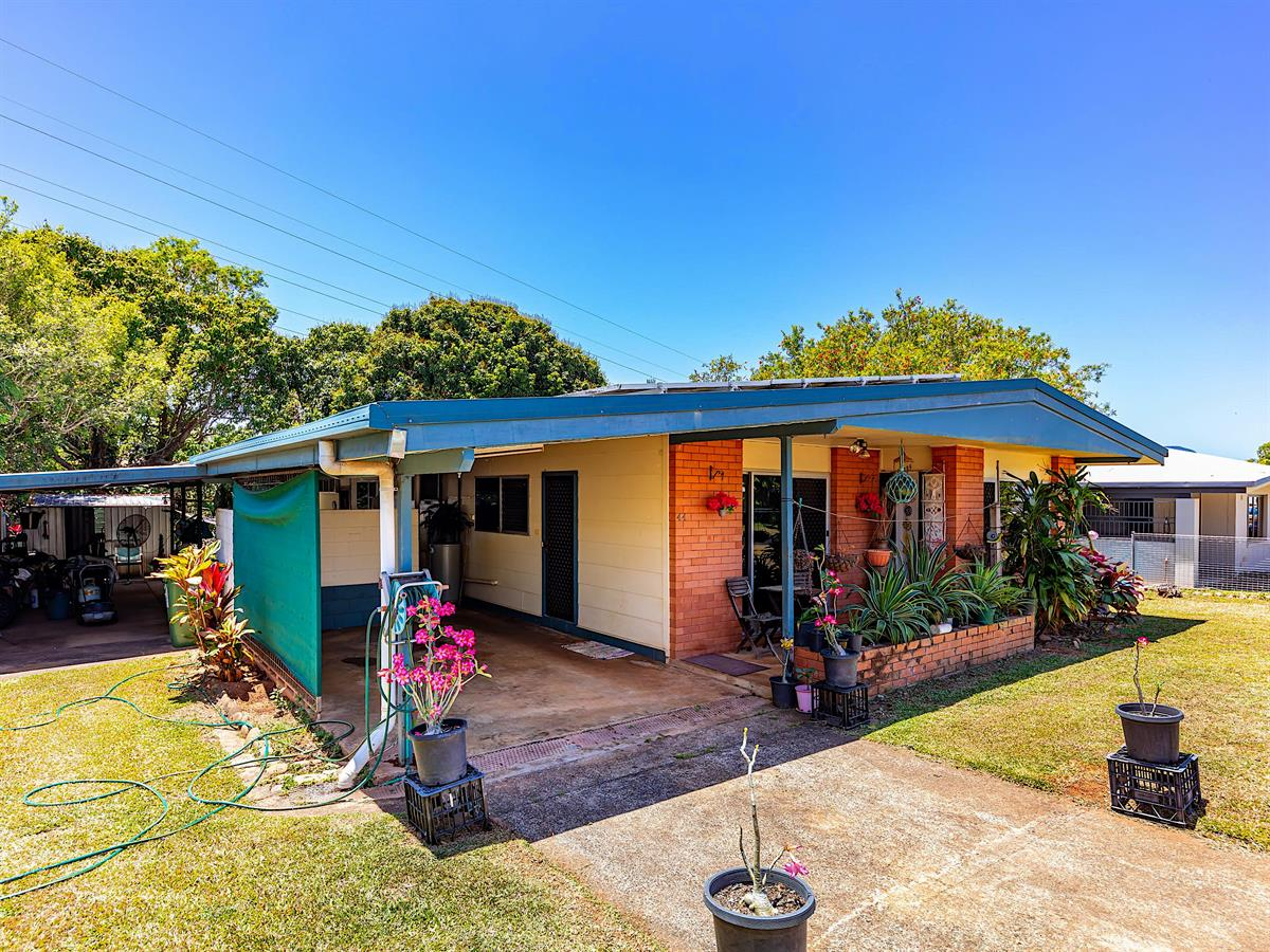 Property Sale at 44 Karwin Street, BAYVIEW HEIGHTS QLD, 4868