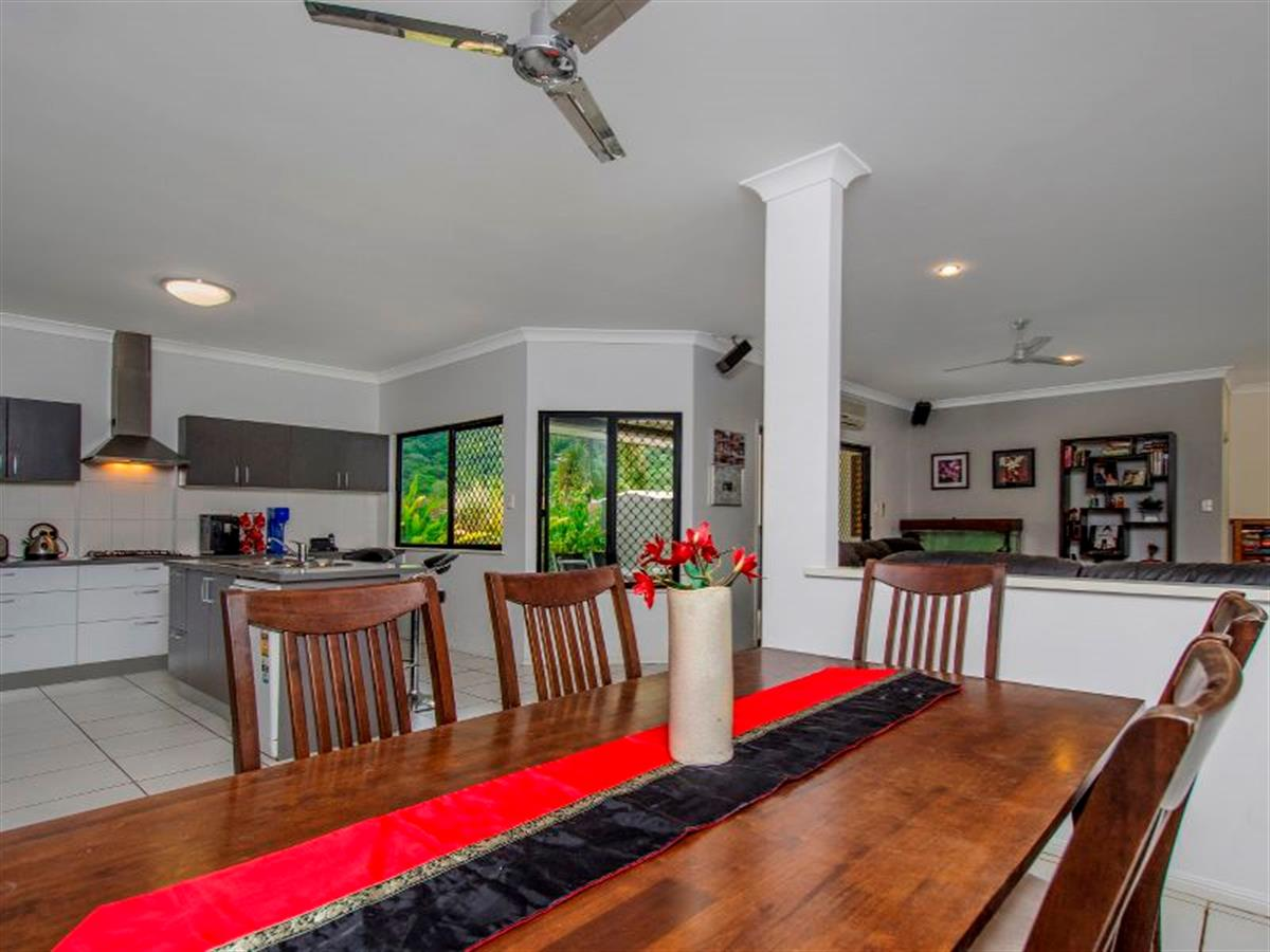 Property Lease at 5 William Hickey, REDLYNCH QLD, 4870