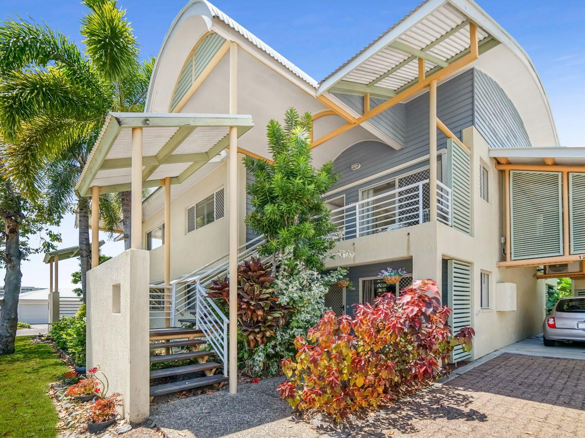 Property Lease at 123/2 Keem Street, TRINITY BEACH QLD, 4879