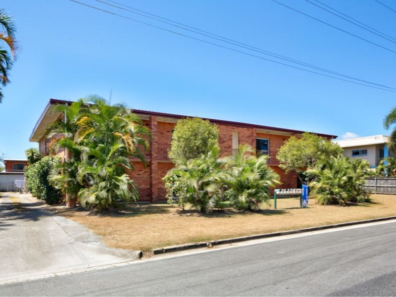 Property Lease at 5/18 Curtin Street, WESTCOURT QLD, 4870