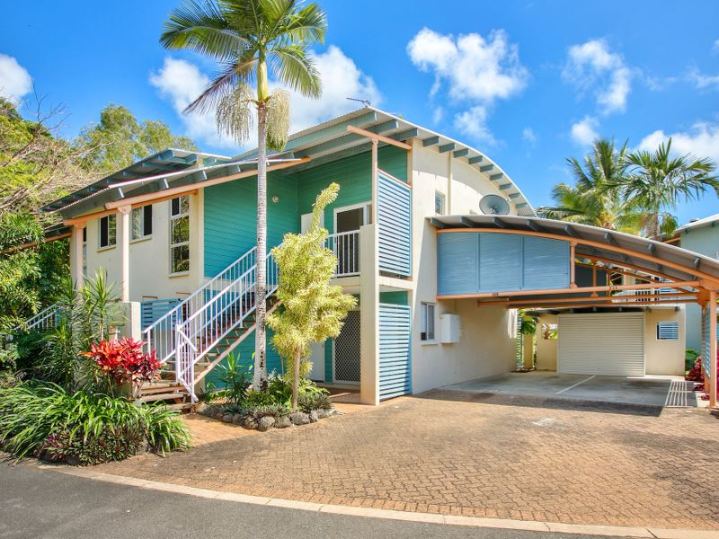 Property Lease at 211/2 Keem Street, TRINITY BEACH QLD, 4879