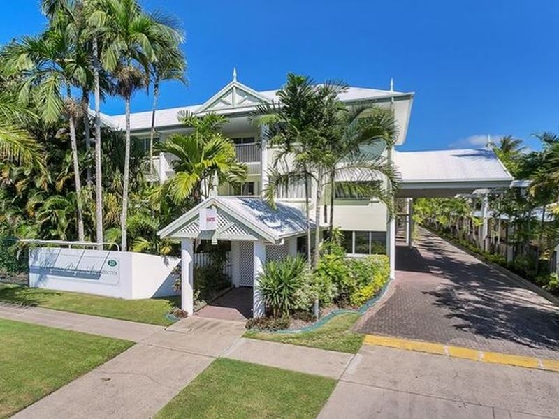 Property Lease at 316/219-225 McLeod Street, CAIRNS NORTH QLD, 4870