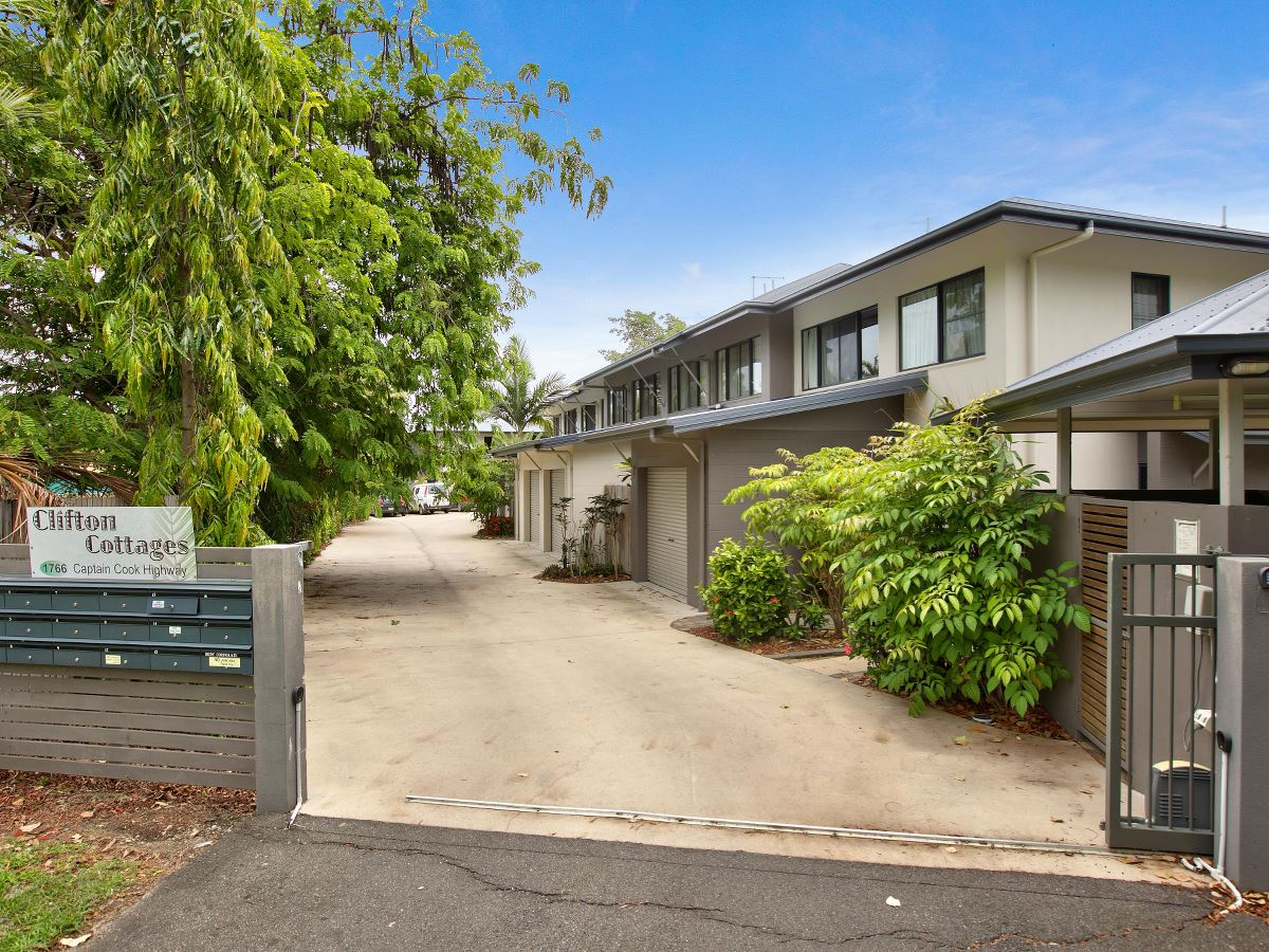Property Lease at 16/1766 Capt. Cook H