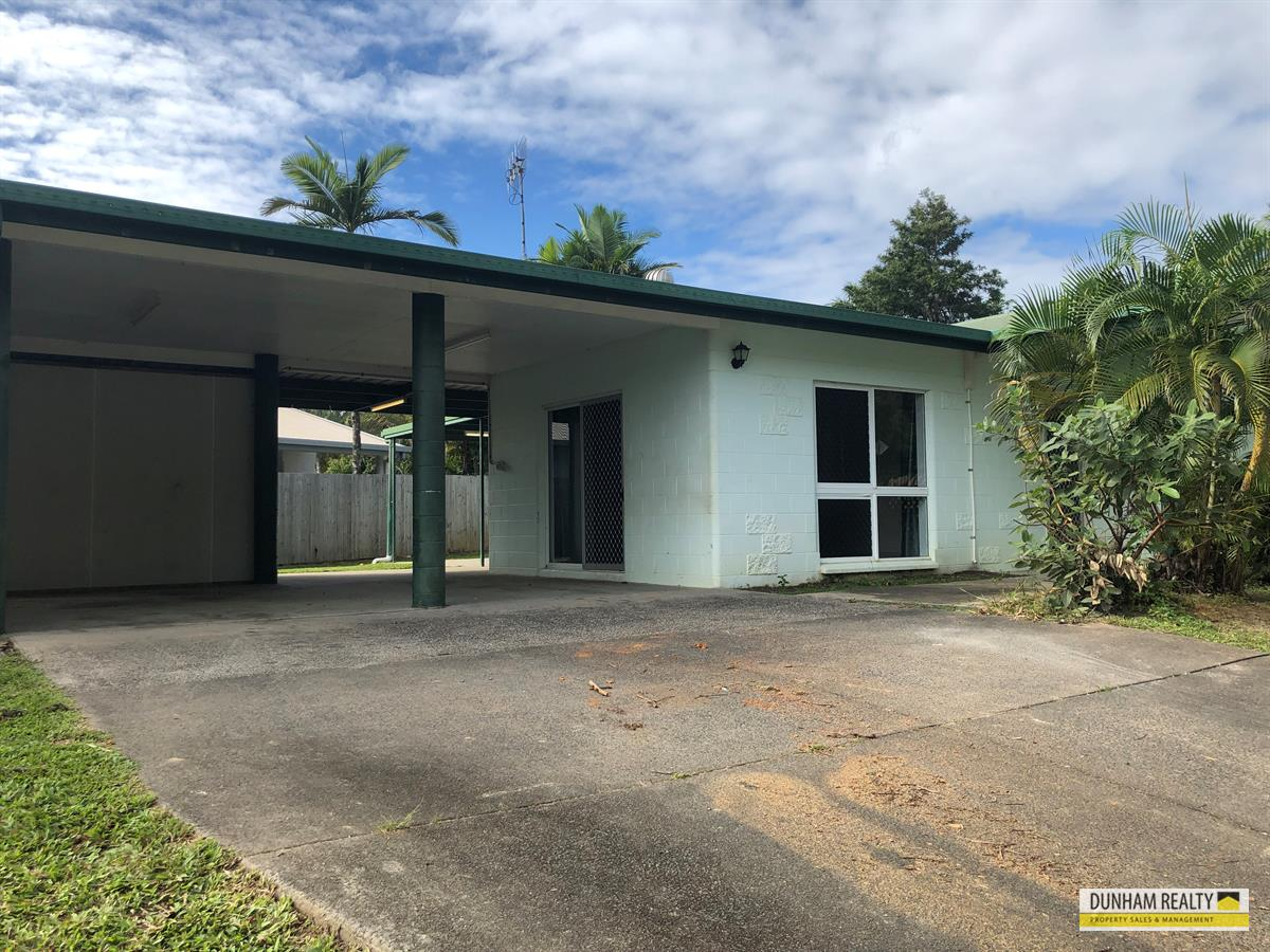 Property Lease at 28 Fisher Road, GORDONVALE QLD, 4865