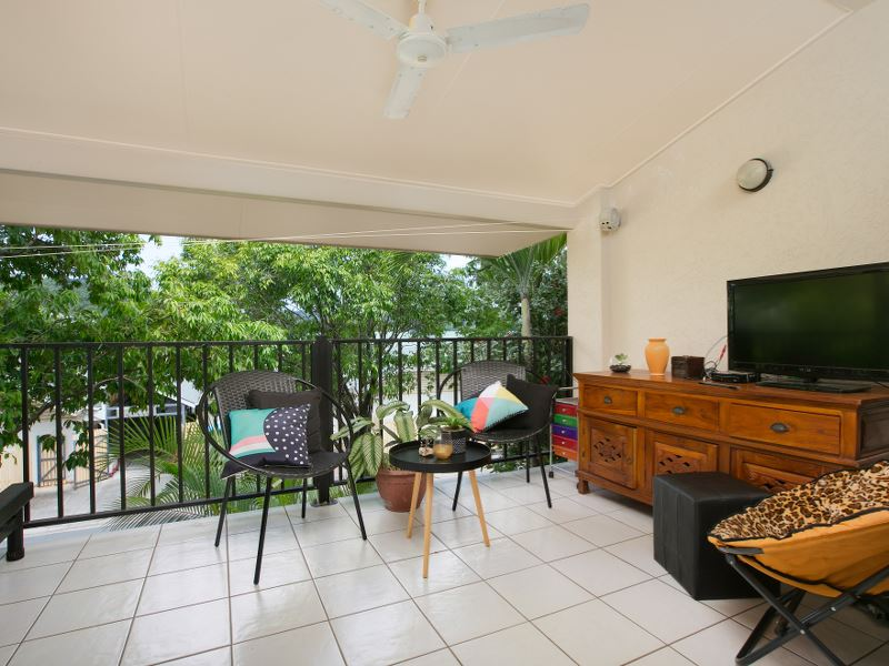 Property Lease at 5/14 Short Street, REDLYNCH QLD, 4870