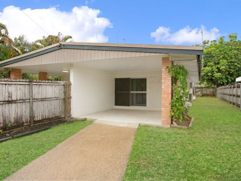 Property Lease at 2/87 Mann Street, WESTCOURT QLD, 4870