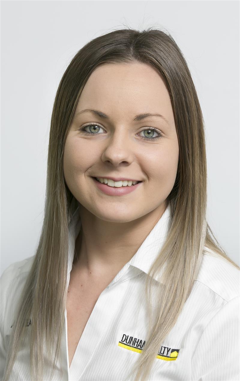 Ashlea Francis