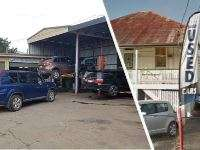 Property Lease at 93 Old Cleveland Road, Stones Corner QLD, 4120