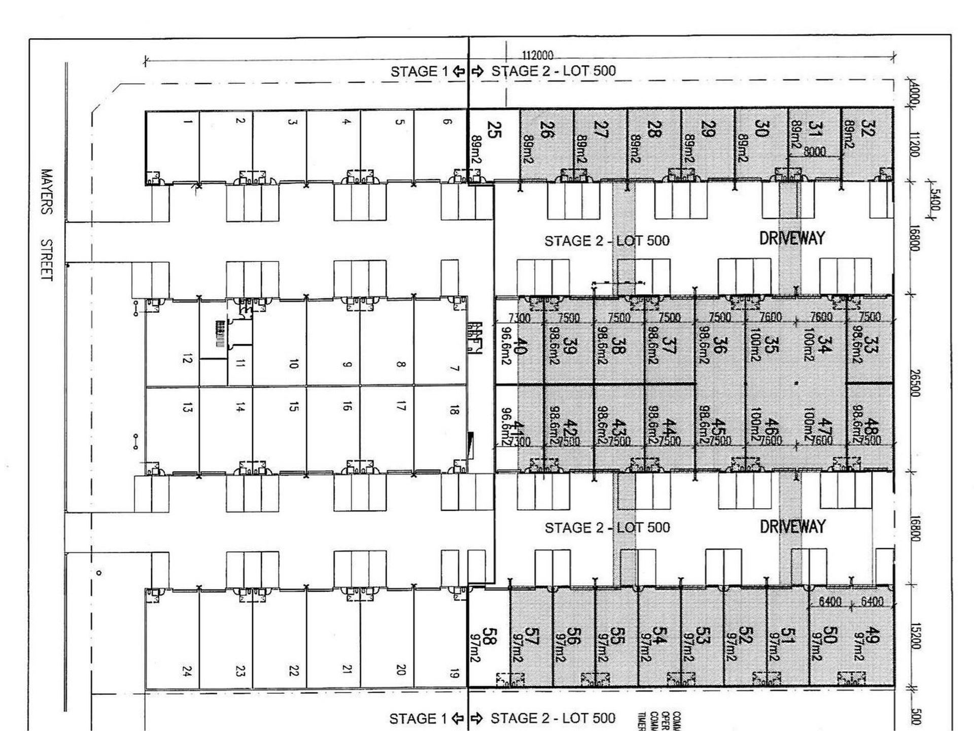 Bohemia Industrial Park | 170-182 Mayers St