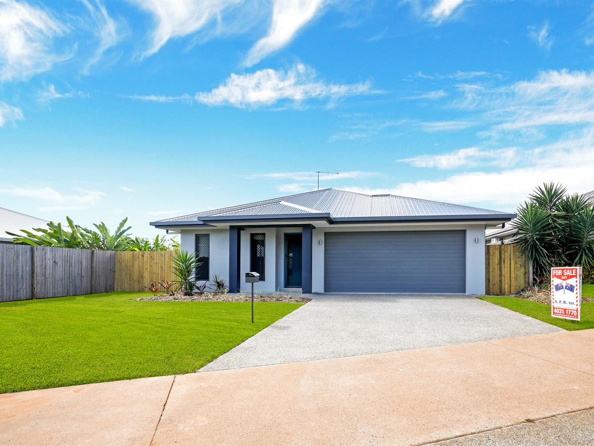 15 (lot 283) Noipo Crescent, REDLYNCH