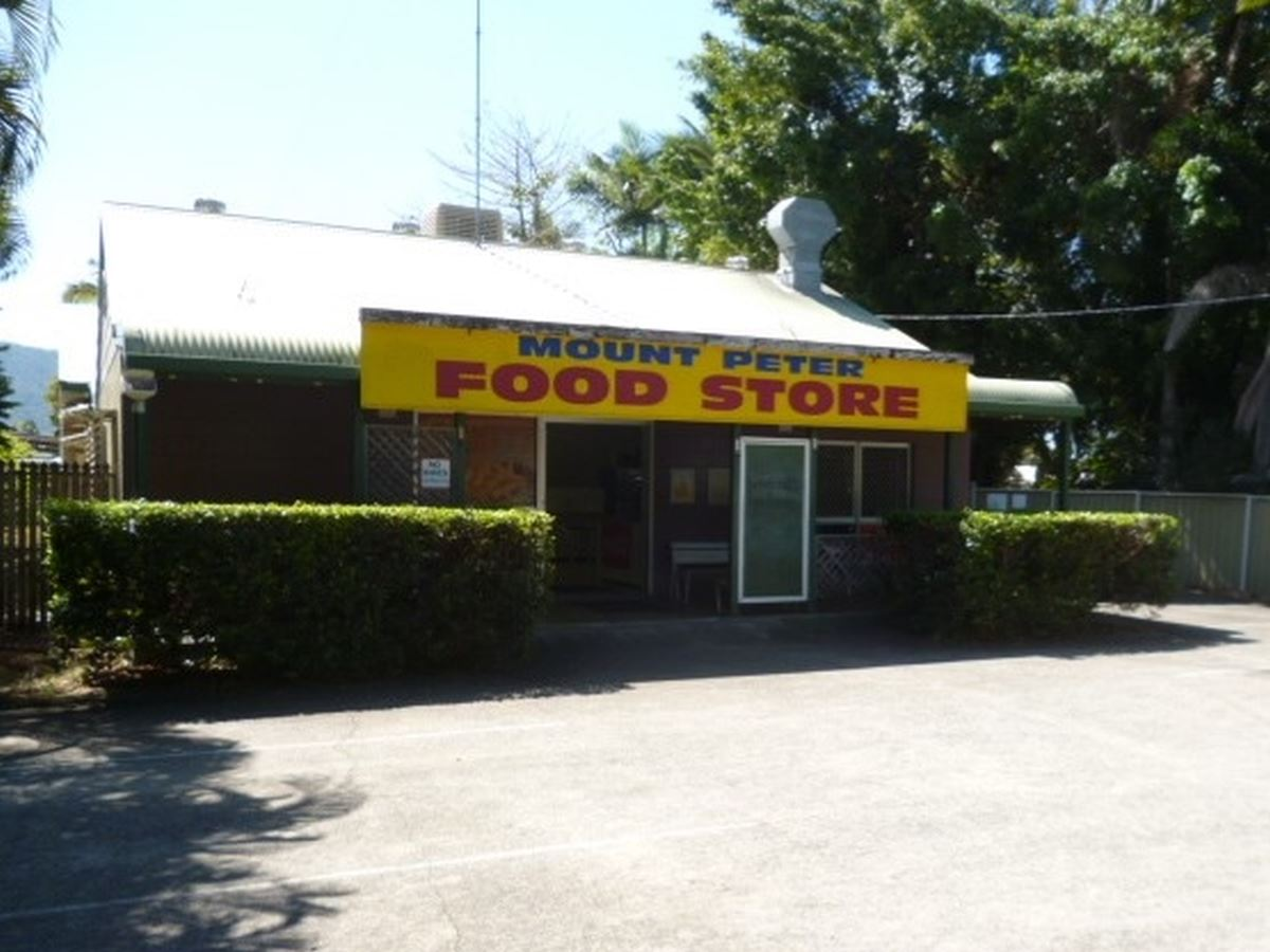 MOUNT PETER FOODSTORE & TAKEAWAY