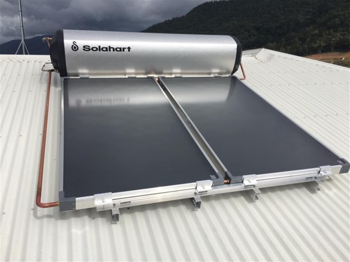 SOLAHART CAIRNS FOR SALE