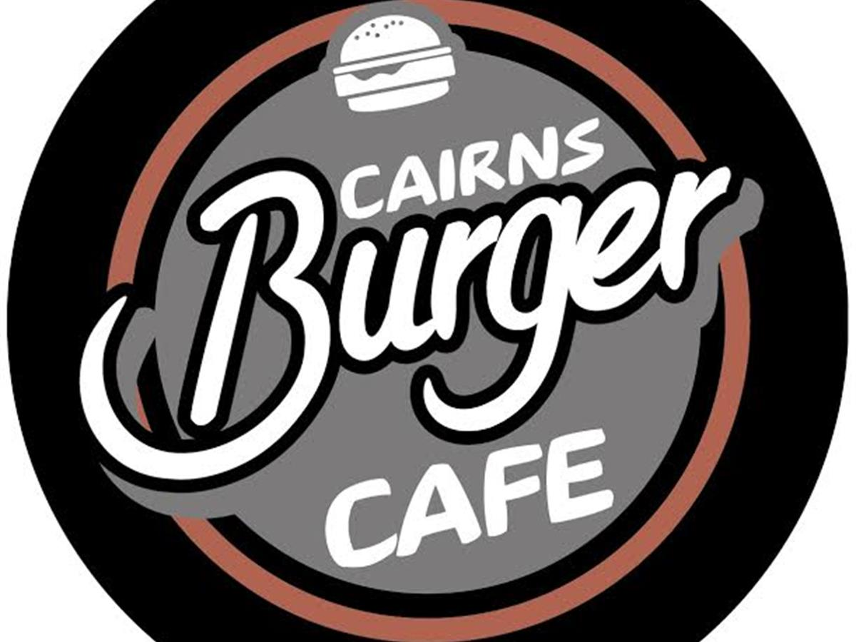 CAIRNS BURGER CAFE