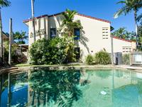 Property Lease at 4/15 Rigg Street, Woree QLD, 4868