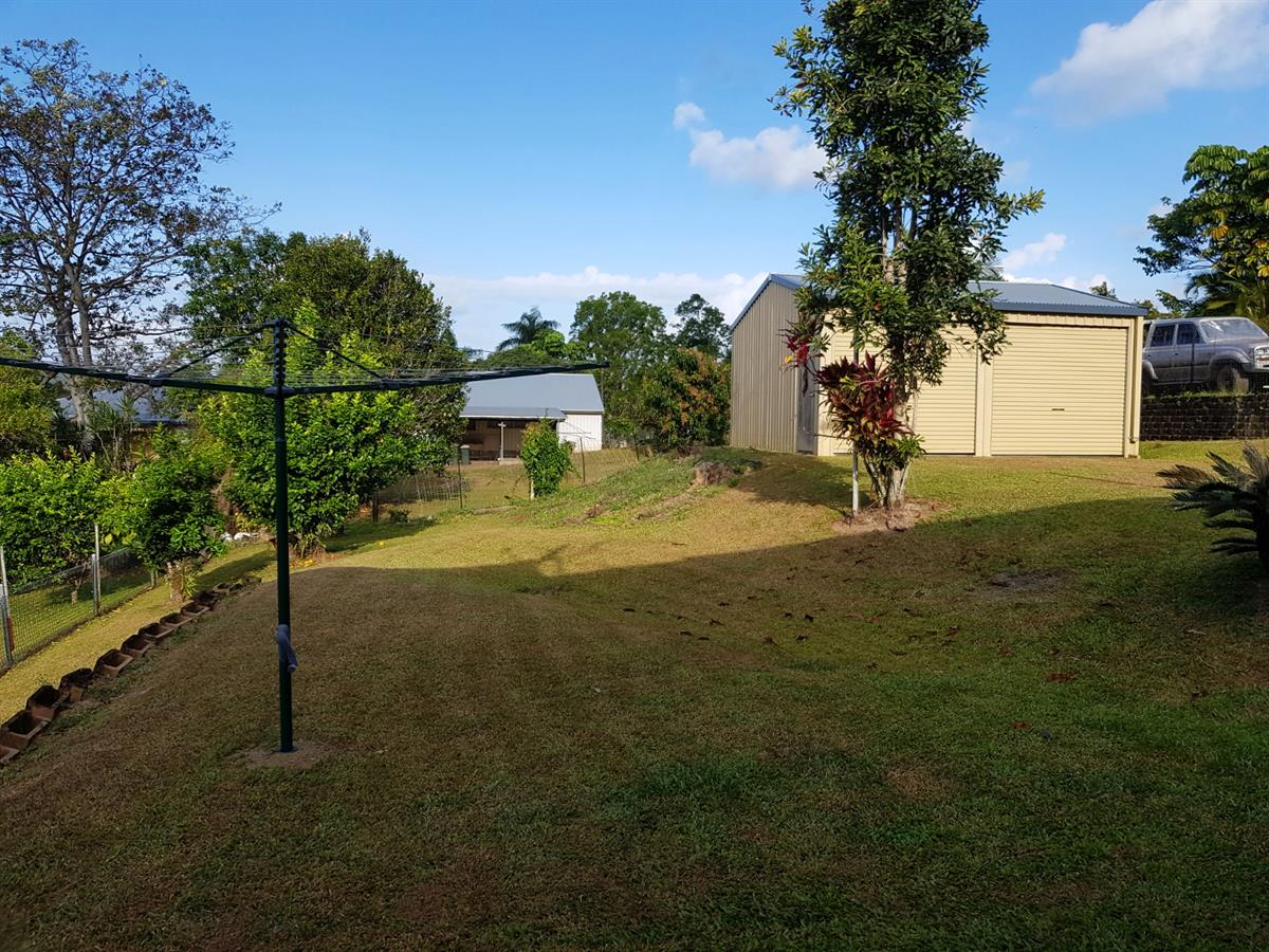 Property Lease at 61 RYAN STREET, EAST INNISFAIL QLD, 4860