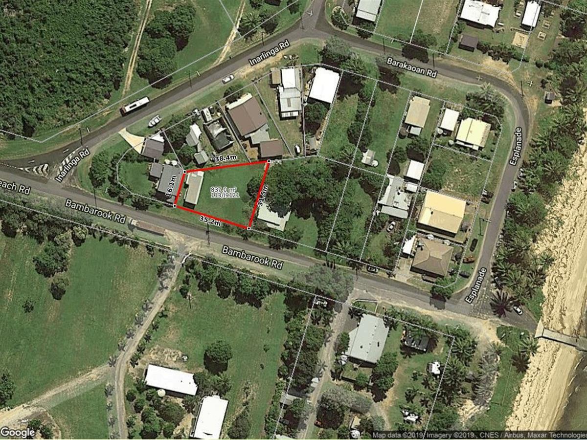 Property Sale at 11 Bambarook Road, Cowley Beach QLD, 4871