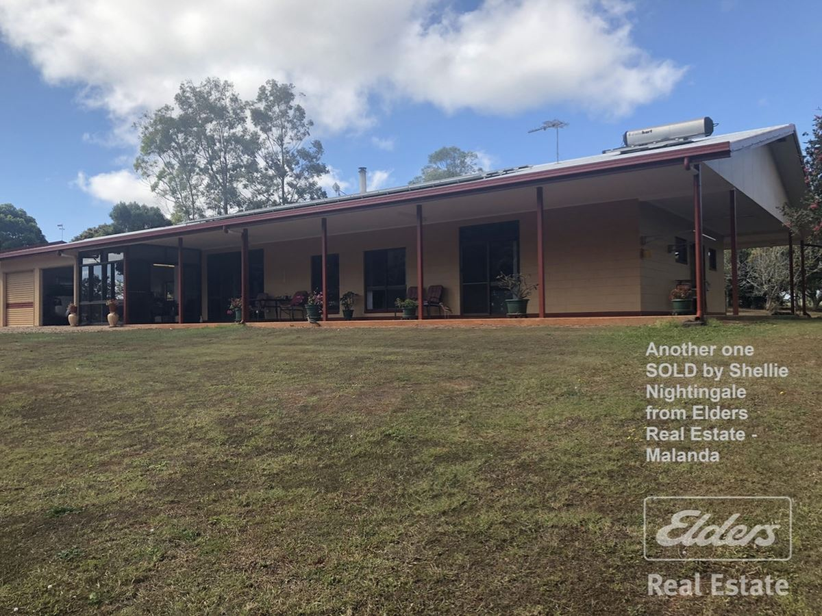 Private Acreage with Rural Outlook