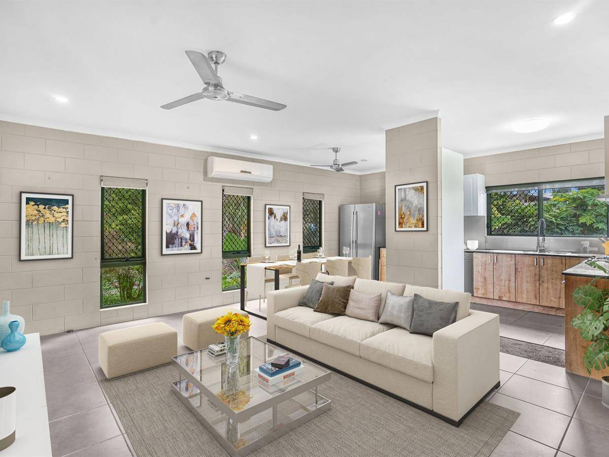 Beautiful family home on a large corner block