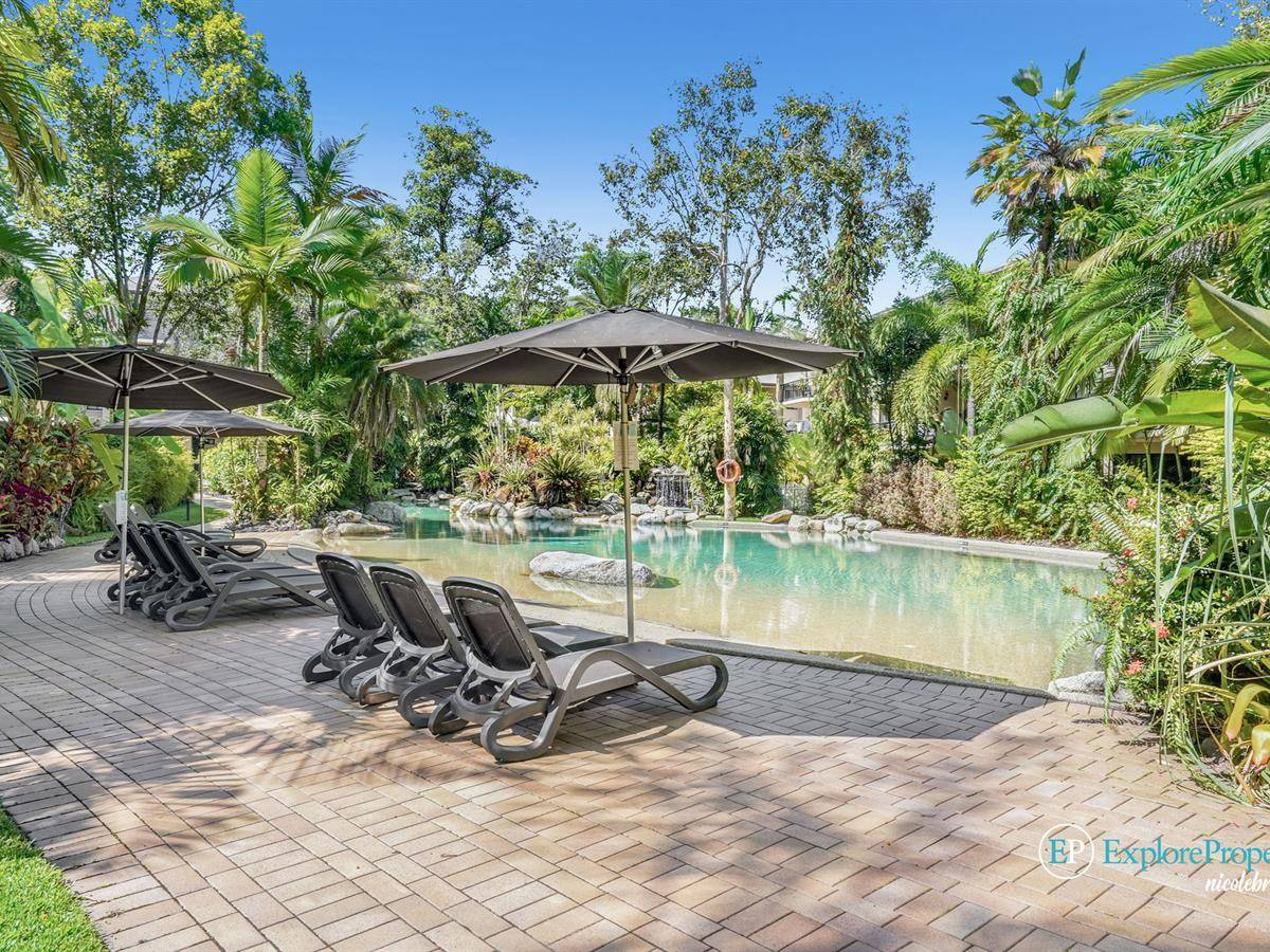Immaculate Unit in Amazing Award-Winning Complex!