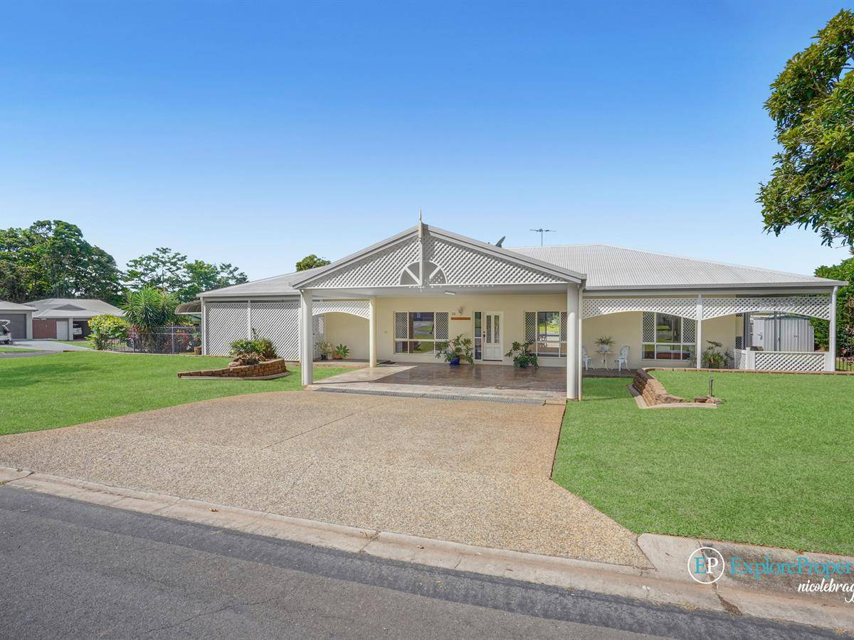 Immaculately presented Family home in great location