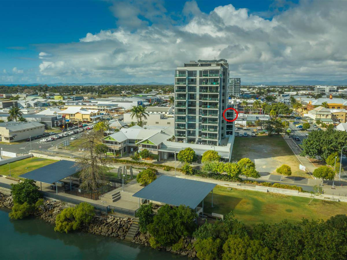 Property Sale at 405/27 River Street, MACKAY QLD, 4740 ...