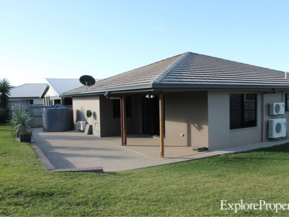 Property Lease at 105 Dawson Boulevard, RURAL VIEW QLD, 4740