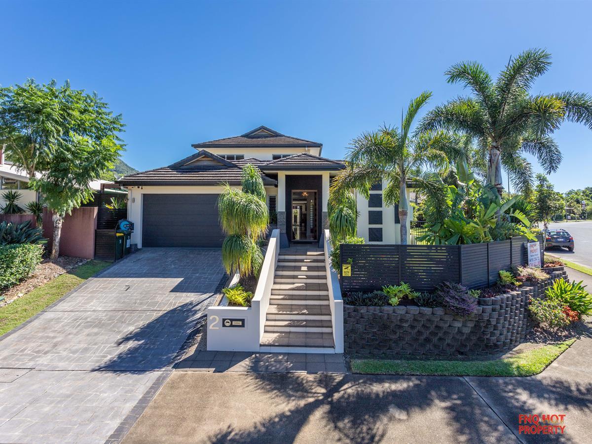 Property Sale at 2 Rossmann Road, Smithfield QLD, 4878   FNQ