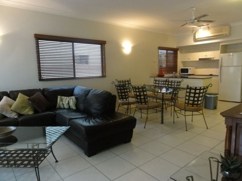 Property Lease At 6 293 The Esplanade Cairns North Qld