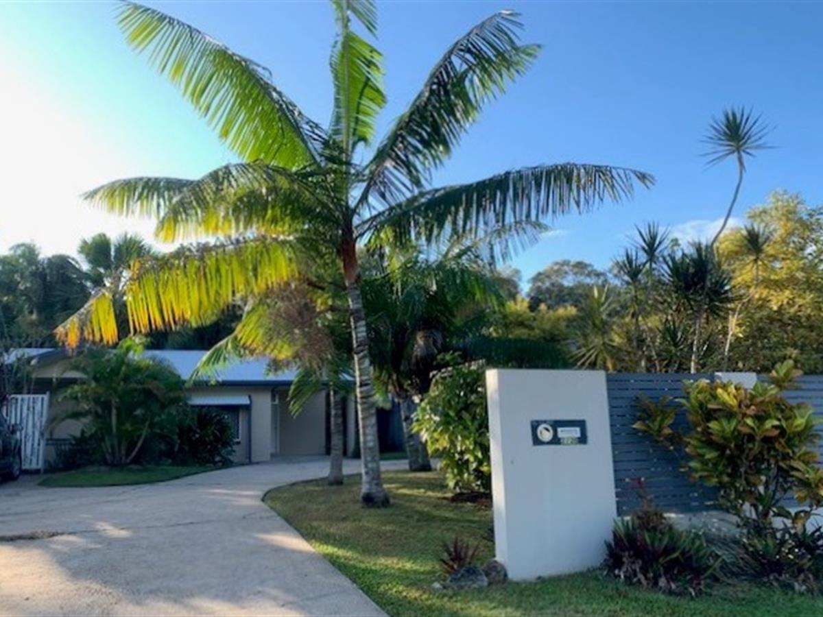 Pets Welcome - Large Private Block