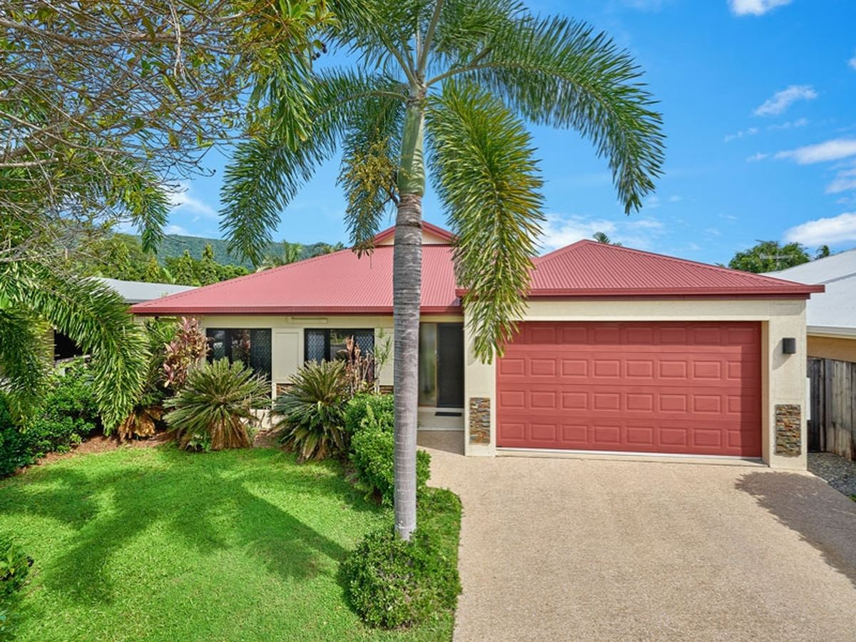 Perfect free flowing family home