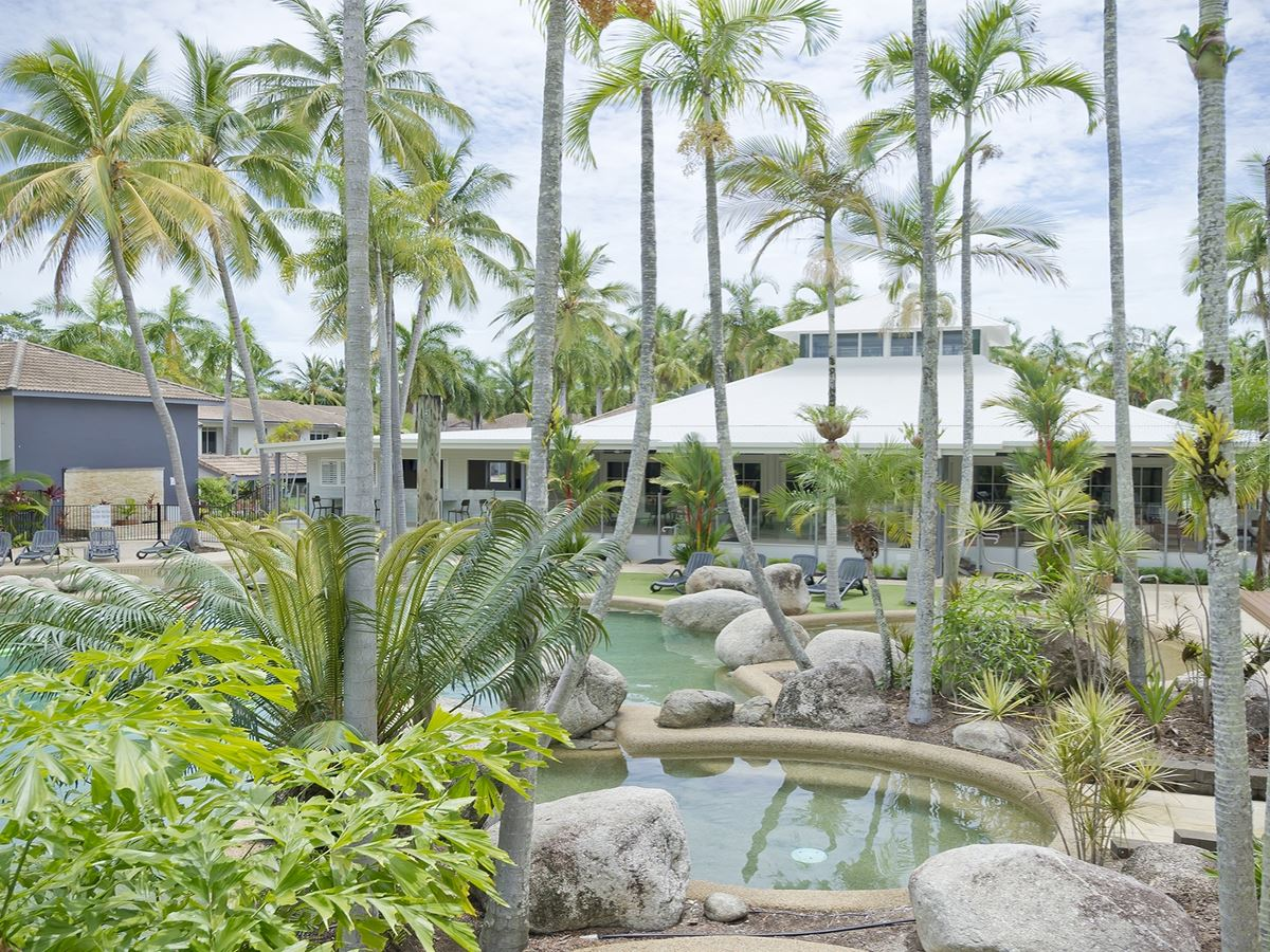 Live the dream in Port Douglas