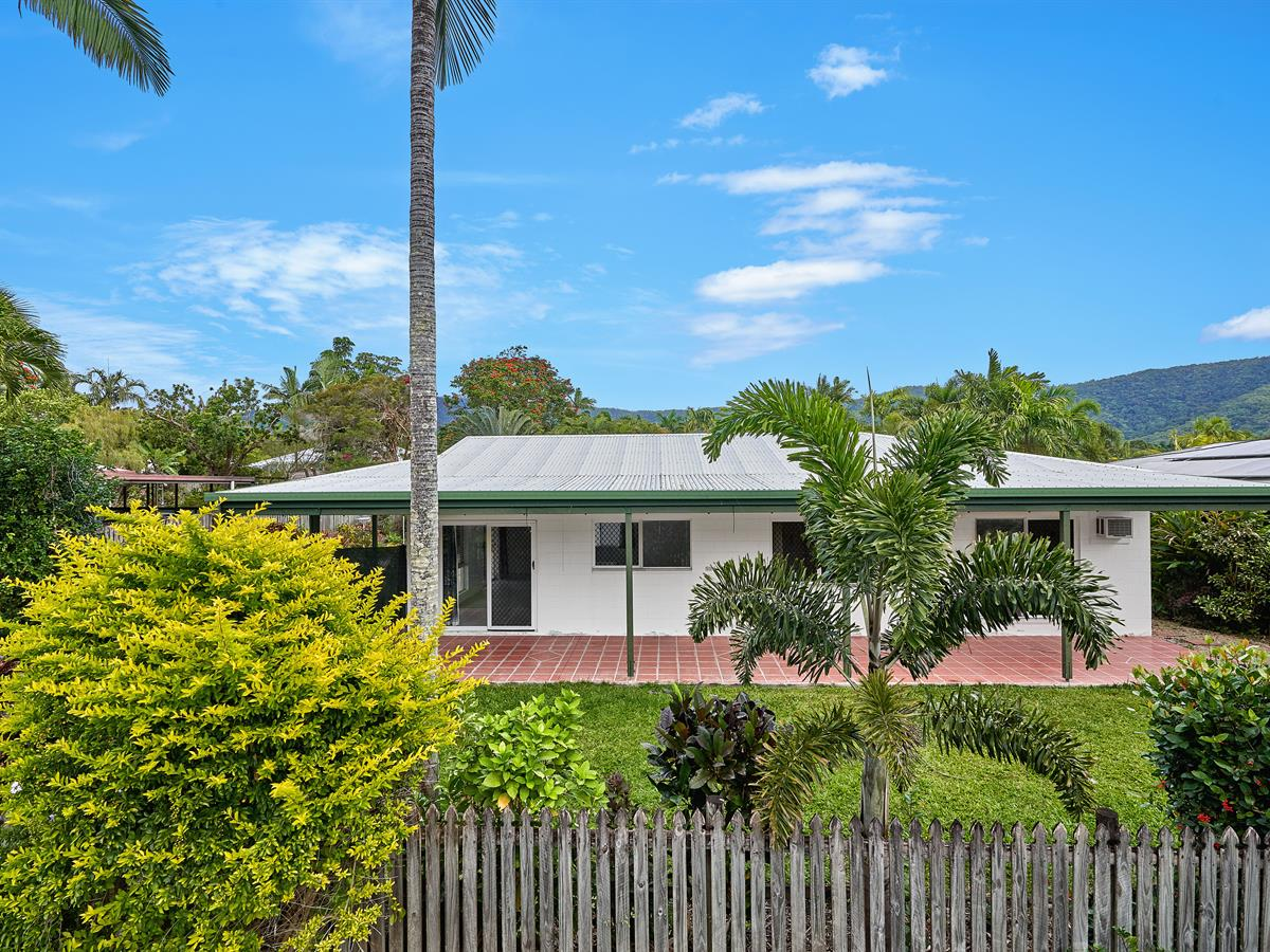 3 brm duplex at Kewarra