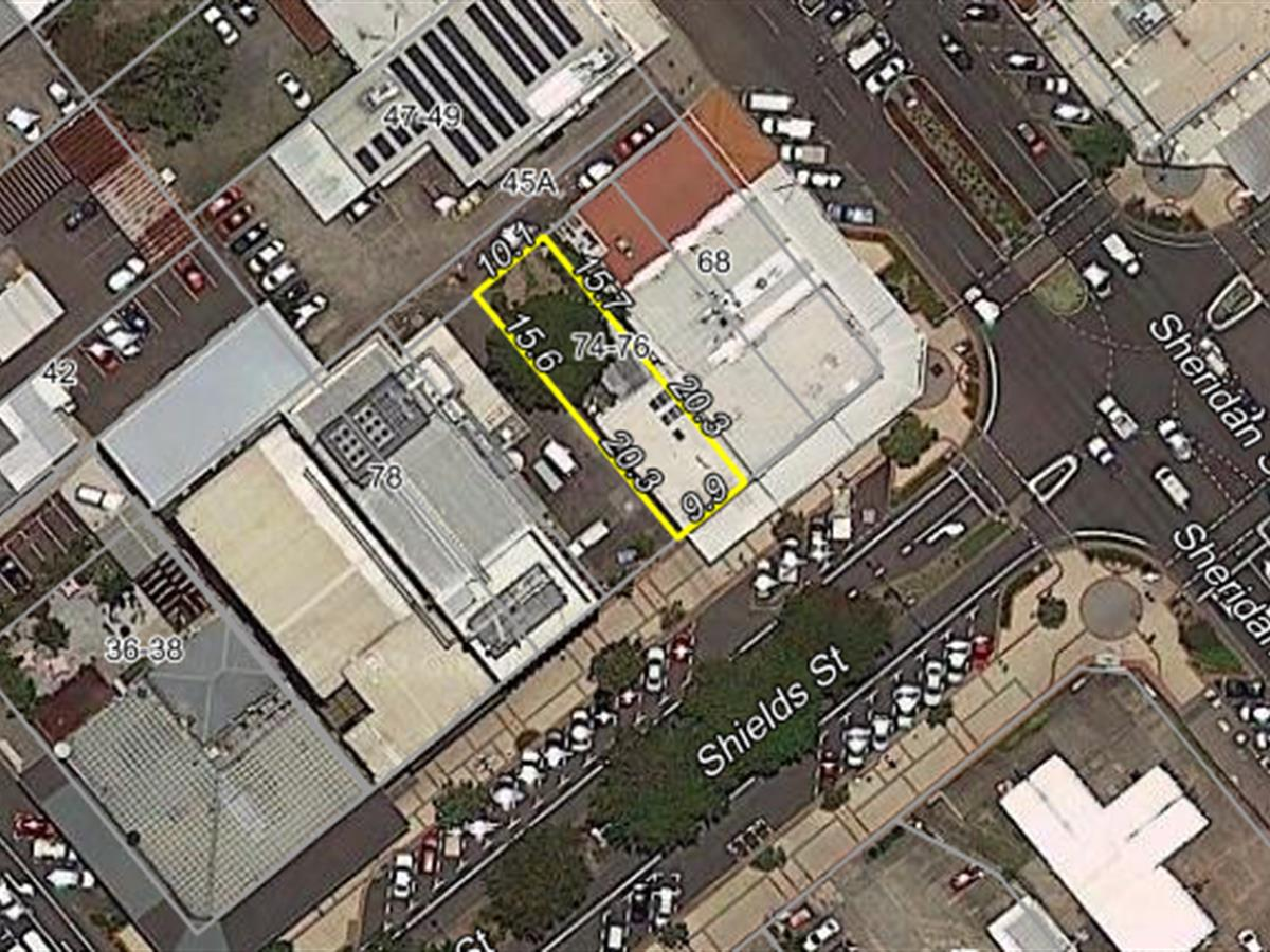 Property Lease at 74 Shield Street, Cairns City QLD, 4870