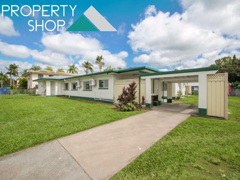 25 27 Pioneer St Manoora Qld 4870 Property Shop