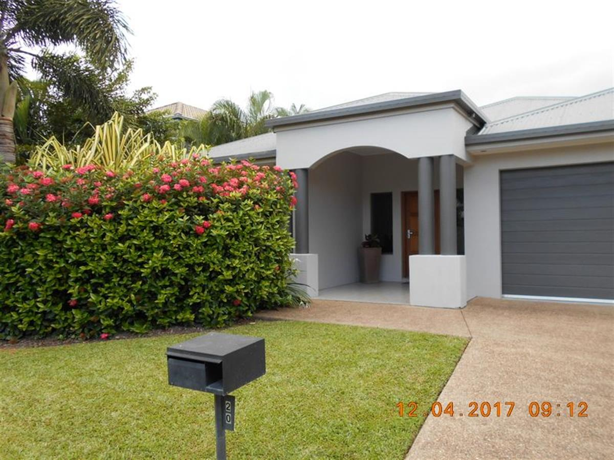 EXECUTIVE HOME IN SECURE ESTATE