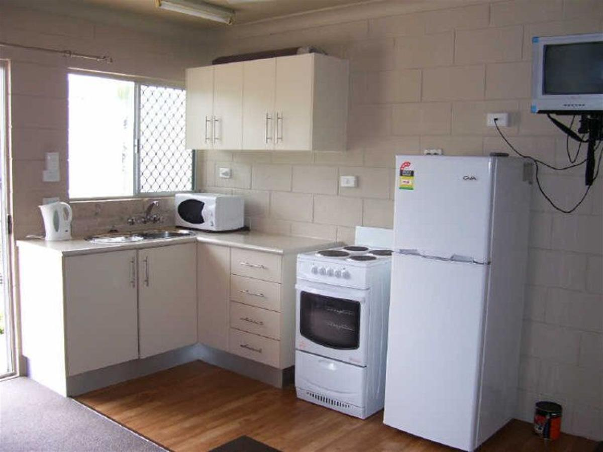 Property Lease at 18/324 Sheridan Street, CAIRNS CITY QLD, 4870